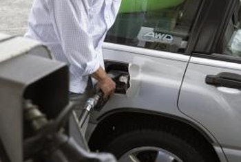 In some states, excise taxes can dramatically increase the price of gasoline.