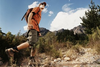 Increase the intensity of your walk for weight loss.