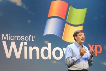 Virtual PC for Windows XP offers support for virtual machines.