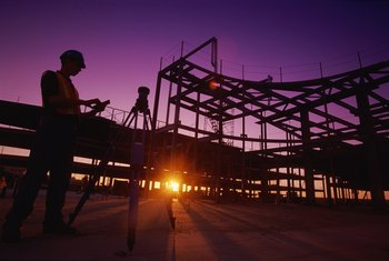 Overseas constructions jobs can be high pay, but also dangerous.