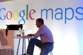 Share Google Maps links to direct customers and clients to your business's location.