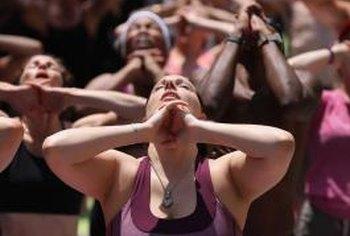 are bikram yoga poses energizing like sleep  live