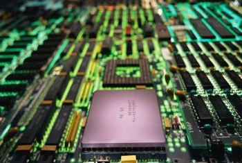 Modern processors uses multiple cores to boost performance.