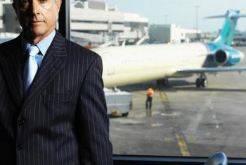 Airline reservations managers earn salaries and sometimes performance bonuses.