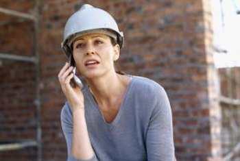 Many minors are applicable to a major in construction technology.