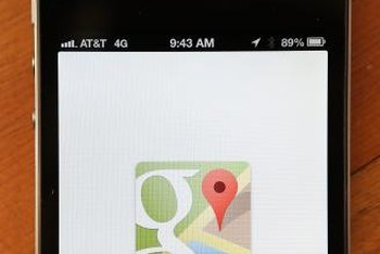 Adding your business to Google Maps allows users to find you on mobile apps.