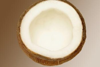 Fats in coconut oil are different from vegetable oils.