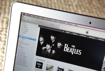 There's more to deleting iTunes than just removing the iTunes program.
