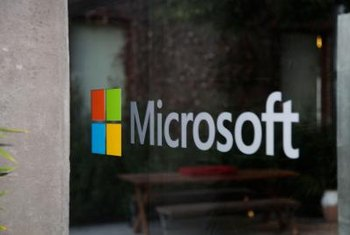 Outlook ties in with the Microsoft account used to access the company's other services.
