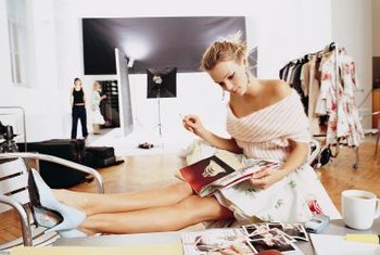 The Cons Of The Fashion Industry Small Business Chron Com
