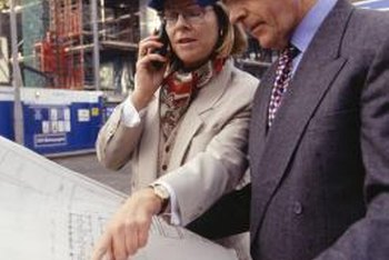 A building inspection is required to get a business inspection permit.