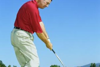 Adding weight to your golf club may affect the flight of the ball.