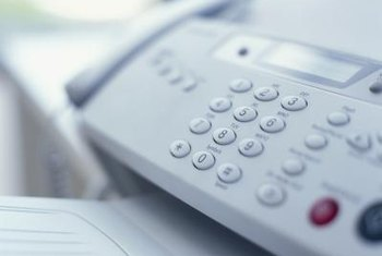 If you have Xfinity Voice from Comcast, you can use a fax machine just like you would with a normal phone line.