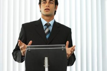 "Make your conference the ""must-attend"" event of the year by obtaining the right speaker."