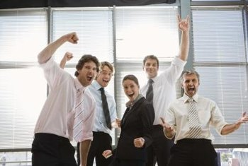 Motivating your employees can help you achieve a more successful business.