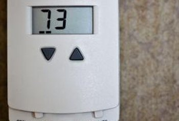 When temperature displays seem inaccurate, you might have leaky ducts.