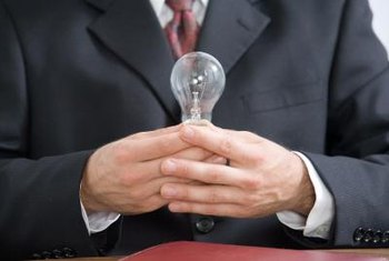 Turn an ingenious idea into a thriving business.