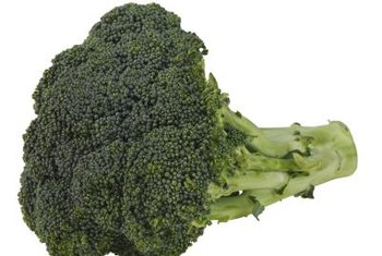 Juicing your broccoli yields a beverage rich in vitamins A and K.
