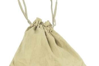 "A cheesecloth bag can serve as a ""tea bag"" when creating compost tea."