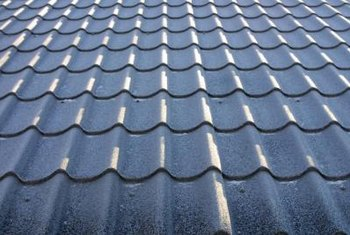 A good coating can greatly extend the life of a roof.