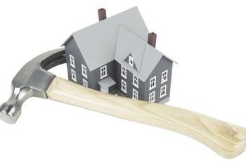 Lenders must ensure that FHA homes are in good condition.