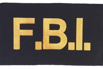 FBI agents require good color vision.