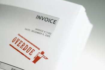 QuickBooks allows you to edit product information in saved invoices.