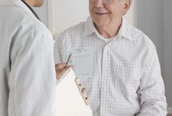 Health care is one of several industries noted for reaching out to older workers.