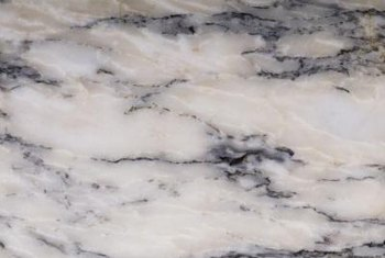 Restoration brings out the beauty and detail in marble surfaces.