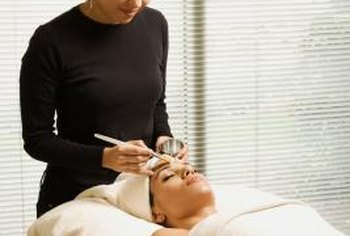 Medical spas often provide skin-care treatments promoting rejuvenation.