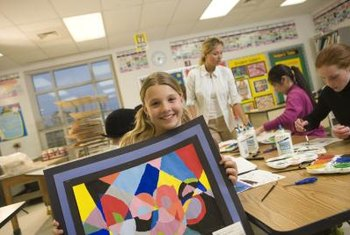 Evaluation tools help demonstrate the value of arts education.