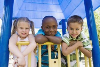 Daycare centers can help teach the value of diversity.
