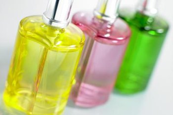 The perfume and home fragrances market continues to grow, despite a lagging economy.