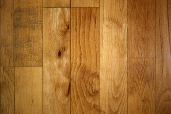 Ideally, a hardwood floor should be smooth on the surface and the edges.