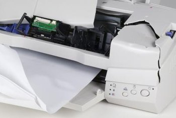 Don't take your printing problems out on your printer.