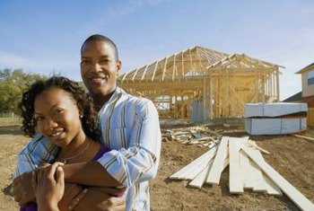 There are several steps to take to make your home building journey affordable.
