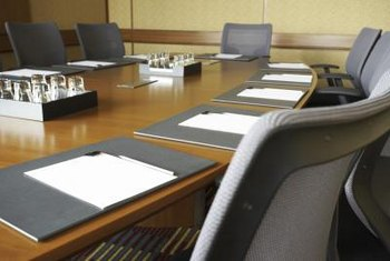 Shareholders should ensure they scrutinize their board of directors.