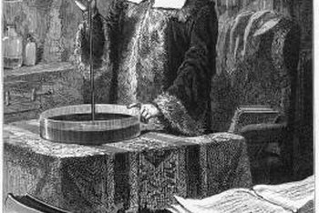 Galileo's student Evangelista Toricelli developed the mercury barometer in 1643.