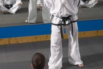 Legitimate martial arts organizations offer karate instructor certification.