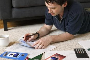 Prequalify for a mortgage by getting your personal financial house in order.