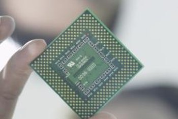 Processors pack different types of innovation into similar-seeming forms.