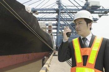 Ship your goods by water to reach more customers worldwide.