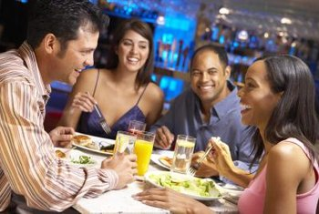 Fill your restaurant with customer referrals to expand your bottom line.