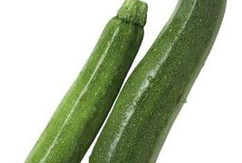 Reap fresh zucchini crops even in small spaces.