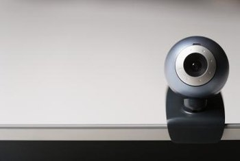 Just remember... Your webcam is watching.