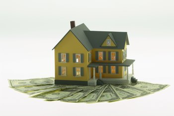 Access to capital could enable an investor to buy distressed properties.