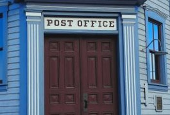 Put the post office to work for you.