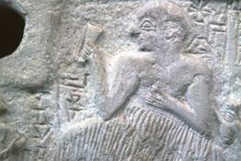 Incorporate facts about Ur-Nanshe and other Sumerian rulers into your history lessons.