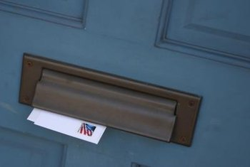 Most mail carriers must work on Saturdays for residential deliveries.