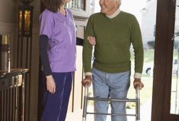 Densitometry evaluates bone density, primarily in the elderly.